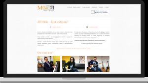 AllMusic.edu.pl - szkoła muzyki